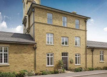 Thumbnail 3 bed terraced house for sale in Birling Road, Clocktower, West Malling