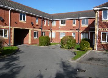 Thumbnail 2 bed flat to rent in Belgrave Street, Wallasey