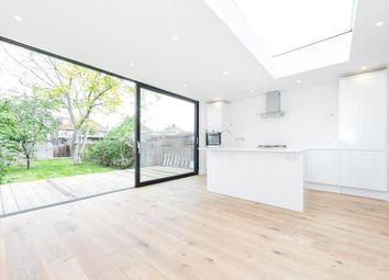 Thumbnail 4 bedroom terraced house for sale in Holland Road, London
