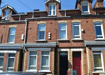 Thumbnail 3 bed flat to rent in 1, 14 Ireton Street, Belfast