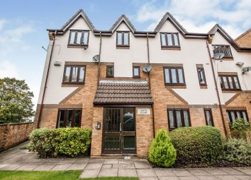 Thumbnail 2 bed flat for sale in 140 Colindeep Lane, Colindale