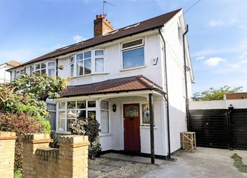 4 bed property for sale in Chudleigh Road, Twickenham TW2