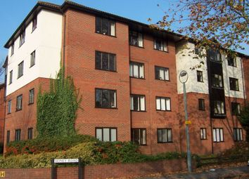 Thumbnail 2 bedroom flat to rent in Sidney Road, Staines-Upon-Thames, Surrey