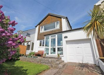 Thumbnail 3 bed detached house for sale in South Furzeham Road, Furzeham, Brixham