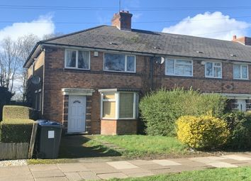 3 bed terraced house for sale in Stuarts Road, Birmingham B33