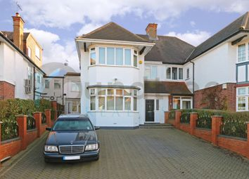 Thumbnail 6 bed semi-detached house for sale in Gresham Gardens, Golders Green