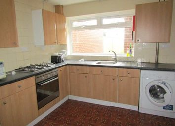 Thumbnail 4 bed terraced house to rent in Lodge Road, Southampton