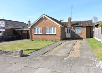 Thumbnail 3 bedroom detached bungalow for sale in Wistow Road, Luton