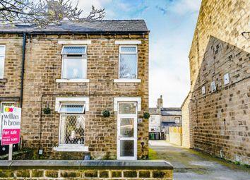 3 bed end terrace house for sale in Beech Street, Paddock, Huddersfield HD1