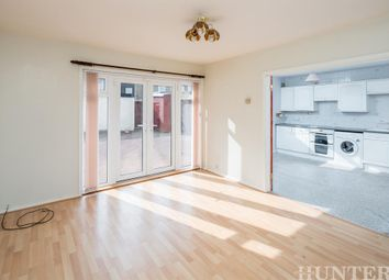 Thumbnail 3 bed terraced house to rent in Suffolk Road, London