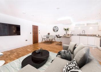 Thumbnail 2 bedroom maisonette for sale in Old Auction House, 1, Guildford Street, Chertsey, Surrey
