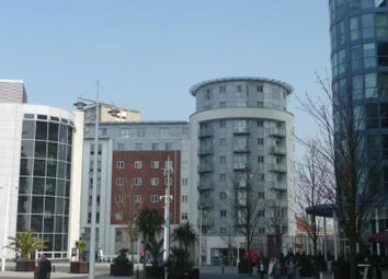 Thumbnail Studio to rent in The Round House Gunwharf Quays, Portsmouth