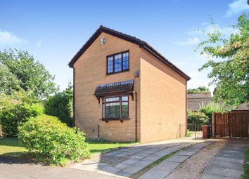 Thumbnail 3 bedroom detached house for sale in Menteith Drive, Rutherglen, Glasgow