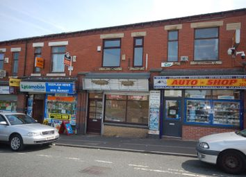 Thumbnail Property to rent in Milkstone Road, Deeplish, Rochdale