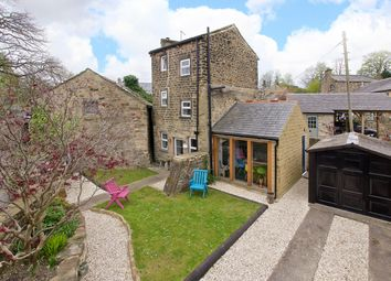 Thumbnail 3 bed detached house for sale in Kitty Fold, Addingham, Ilkley