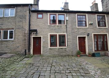 Thumbnail 2 bed property to rent in Old Road, Tintwistle, Glossop