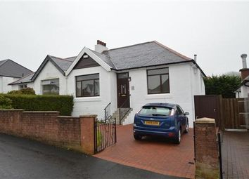 Thumbnail 3 bed semi-detached house for sale in Third Avenue, Stepps