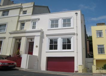Thumbnail 5 bed terraced house for sale in West Ascent, St. Leonards-On-Sea