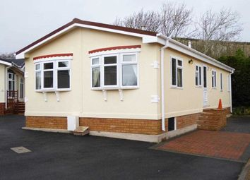 Thumbnail 2 bed bungalow for sale in Lyndhurst Estate, Sea Lane, Ingoldmells, Skegness