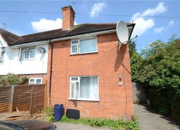 Thumbnail 2 bed end terrace house for sale in Hartland Road, Reading, Berkshire