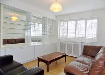 Thumbnail 1 bed flat for sale in Churchill Gardens, London