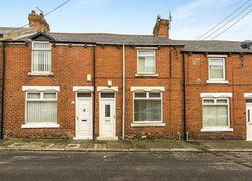 Thumbnail 2 bedroom terraced house for sale in Moore Street, South Moor, Stanley