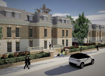 Thumbnail 2 bed flat for sale in Tweedy Road, Bromley