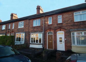 Thumbnail 2 bed terraced house to rent in Smallbrook Road, Whitchurch