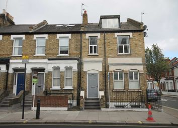 Thumbnail 3 bed flat to rent in Munster Mews, Lillie Road, London