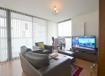 Thumbnail 1 bed flat to rent in Stainsby Road, London