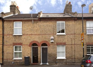 Thumbnail 3 bed terraced house to rent in Regent Road, London