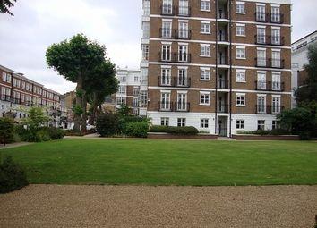 Thumbnail 1 bed flat to rent in Chestnut Court, Abbots Walk, Kensington Green, London