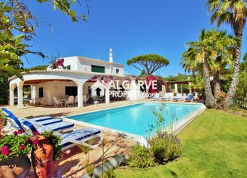 Thumbnail 5 bed villa for sale in Vale Do Lobo, Almancil, Algarve