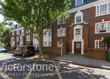 Thumbnail 4 bed flat to rent in Richmond Grove, Angel, London