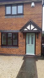 Thumbnail 2 bed end terrace house to rent in Cae Y Dderwen, Greenfield