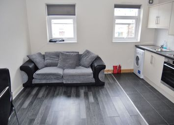 Thumbnail 2 bed flat to rent in Clifton Street, Roath, Cardiff