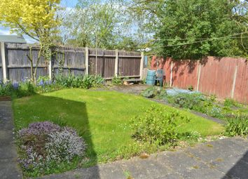 Thumbnail 3 bed detached bungalow for sale in The Common, Harleston