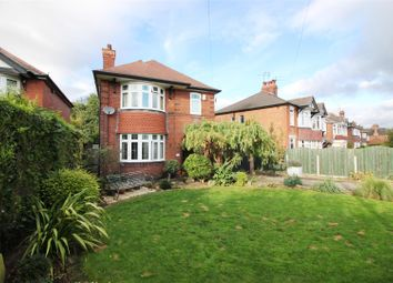 Thumbnail 3 bed detached house for sale in Ordsall Park Road, Retford