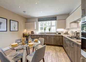 Thumbnail 4 bed detached house for sale in The Birch, The Maltings, Benner Lane, West End, Surrey