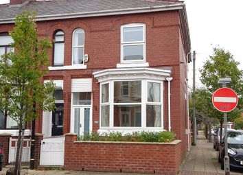 Thumbnail 3 bed end terrace house to rent in Norton Street, Old Trafford, Manchester, Greater Manchester.