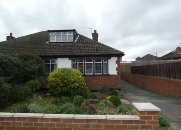 Thumbnail 3 bed bungalow for sale in Vyner Road North, Gateacre, Liverpool