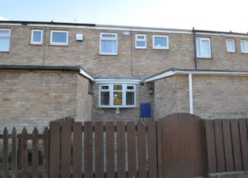 Thumbnail 3 bed terraced house for sale in Reigate Close, Hull, North Humberside