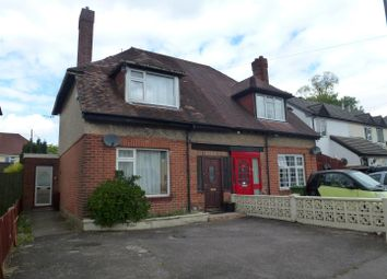 Thumbnail 3 bedroom semi-detached house to rent in Acacia Road, Southampton
