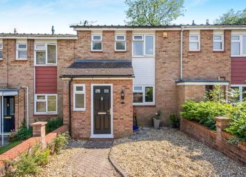 Thumbnail 3 bed terraced house for sale in Basingstoke, Hampshire, .
