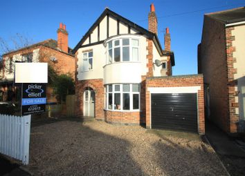 Thumbnail 3 bed detached house for sale in New Street, Earl Shilton, Leicester