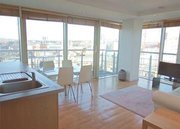 Thumbnail 2 bed flat for sale in K2, Albion Street, Leeds, West Yorkshire