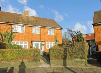 Thumbnail 2 bed flat for sale in Mulberry Close, Northolt