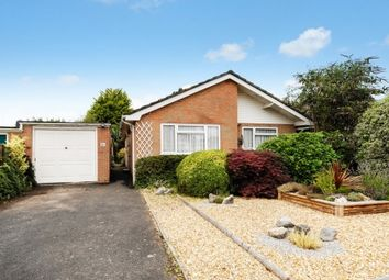 Thumbnail 3 bed bungalow for sale in Bracken Road, Ferndown