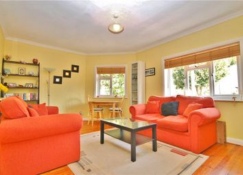Thumbnail 1 bed maisonette for sale in Penton Avenue, Staines Upon Thames, Middlesex