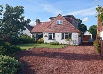 Thumbnail 4 bedroom property for sale in Lime Grove, Hayling Island